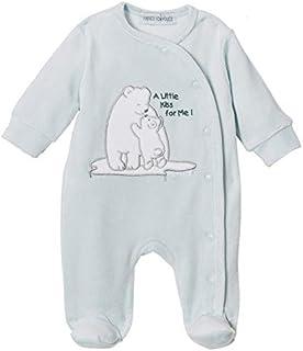 PRENDS TON POUCE Pyjama Velours Starnight