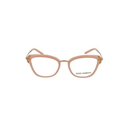 Occhiali da vista Dolce & Gabbana DG 5052 3245 Nude