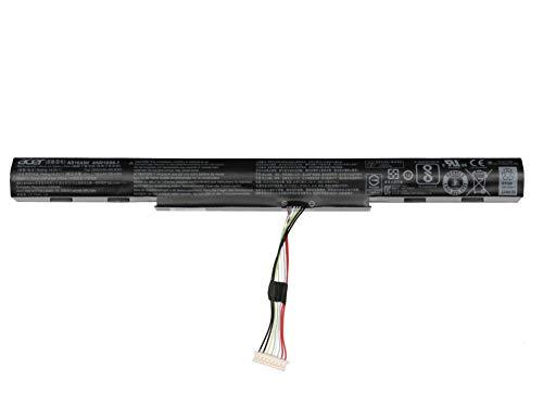 Acer Aspire F15 (F5-573G) Original Akku 40,8Wh