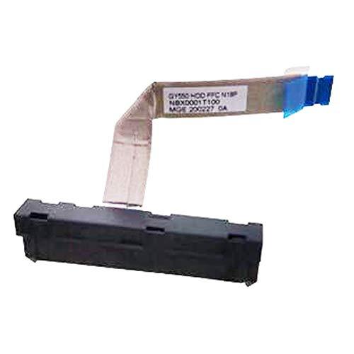 GinTai - Cavo di ricambio per disco rigido per Lenovo Legioen Y550-15 Y550-15IRH Legion 5-15IMH05H 81Y6 NBX0001T100