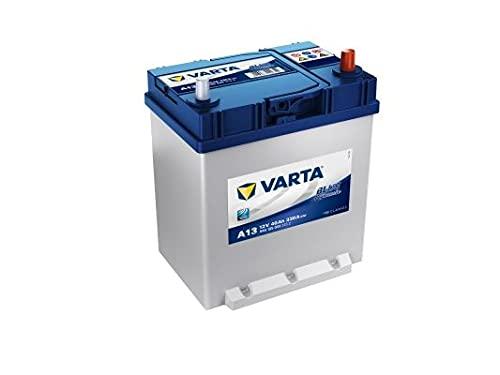 Varta A13 Blue Dynamic Autobatterie 5401250333132, 12V 40Ah 330A