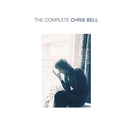 Complete Chris Bell