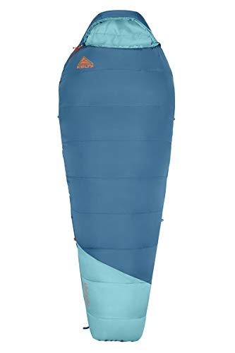 Kelty Mistral Synthetic Camping Sleeping Bag - 20 Degree, Women's