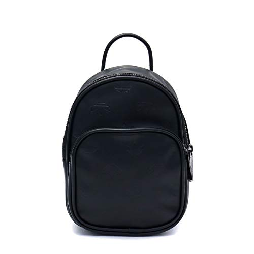 adidas DV0195, Damen Rucksack, Schwarz (Negro), 36x24x45 cm (W x H L)