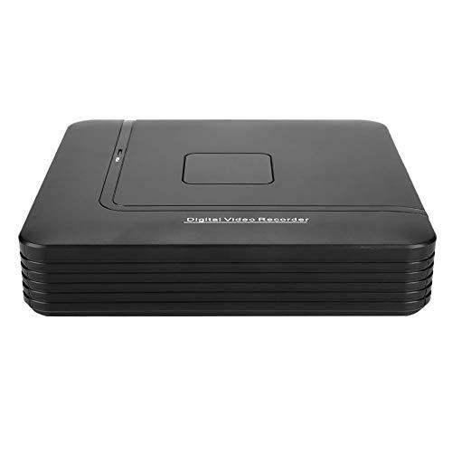 Asixxsix Cámara 1080P, Grabadora Full HD, Grabación con cámara Full HD Imagen HD para(100-240V European Standard)