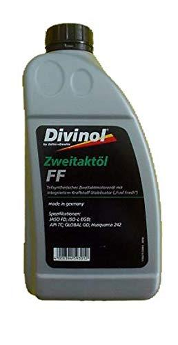Divinol Zweitaktöl FF 250ml Flasche