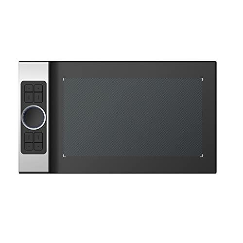 TWDYC Disegno Tablet Graphics Tablet Drawing Board con inclinazione 8192 Pressione per L Arte Online (Color : 9 * 5Inch)