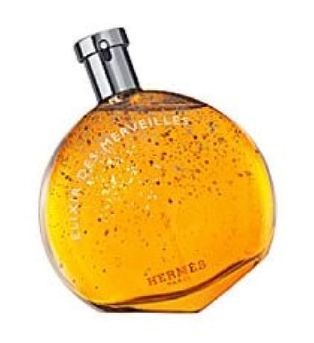 ドラフト郵便物ブルElixir des Merveilles (エリキサーデ マーベルス)3.3 oz (100ml) EDP Spray by Hermes for Women