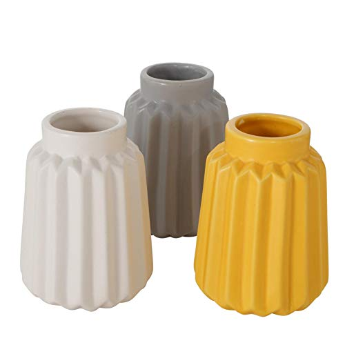 Jarrones Ceramica Pequeños jarrones ceramica  Marca CasaJame