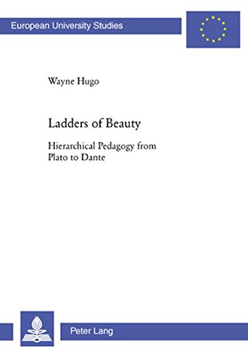Ladders of Beauty: Hierarchical Pedagogy from Plato to Dante