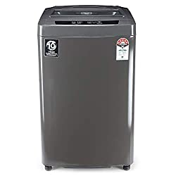 Godrej 6 Kg 5 Star Fully-Automatic Top Loading Washing Machine (WTEON 600 AD 5.0 ROGR, Grey),Godrej,WTEON 600 AD 5.0 ROGR