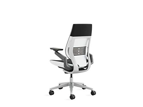 Steelcase Gesture Chair, Licorice