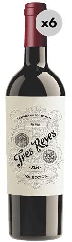Tres Reyes Crianza Colección, 6 Botellas, 75 cl
