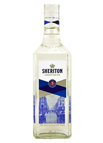 Sheriton Gin