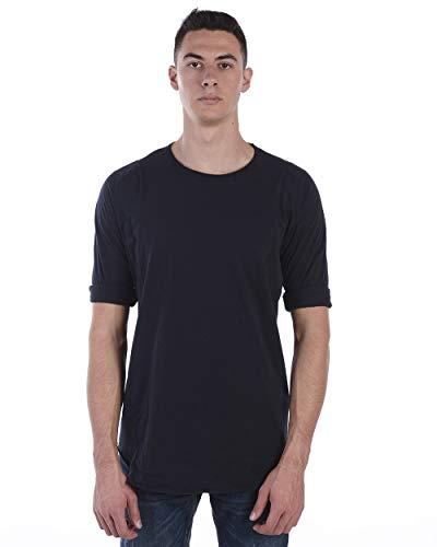 Imperial - T-Shirt Uomo T441WAGL T441WAGL Blu XL
