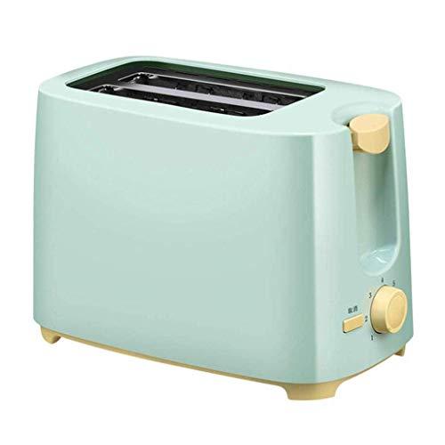 Máquina de Pan - Electrodomésticos de Cocina Máquina Comercial Horno de rebanadas Calentamiento de Pan Panificadoras