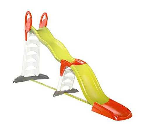 Smoby 310260 - 2-in-1 Wellenrutsche Super Megagliss Spielzeug