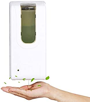 UP ARESI Touchless Automatic 1000 ML/33.8oz Soap Dispenser