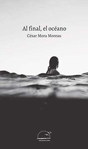 Al final, el océano de César Mora Moreau
