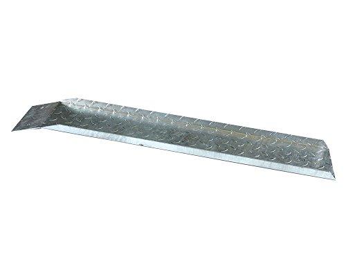 段差解消スロープ HSPシリーズ (長さ:993mm) 幅180mm 耐荷重350kg 適用段差目安 300mmまで