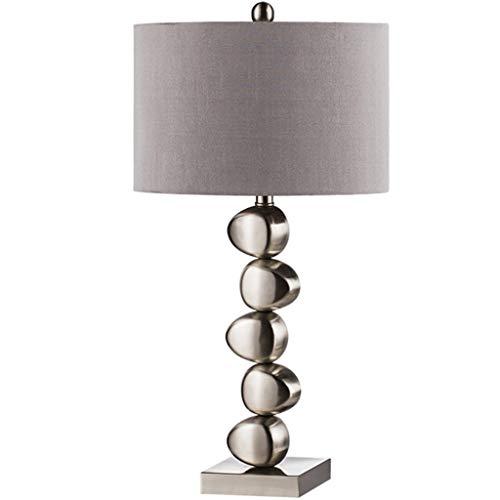 DWW Stone Art Tafellampen, modern, eenvoudig bedlampje voor salontafel, woonkamer, antiek bureau, naast de slaapkamer