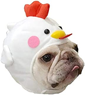 dog nugget costume