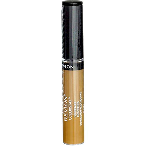 2 x Revlon ColorStay Concealer 6.2ml (0.21 fl. oz.) - 06 Deep