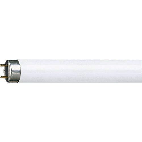 Philips 641571 Leuchtstoffröhre 72cm 827warm 1200Lm, Energieeffizienzklasse A, 16W
