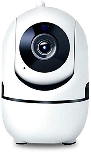 ZJG 1080 p cámara IP inalámbrica Full HD WiFi IP CCTV Cámara WiFi mini red vigilancia video vigilancia auto seguimiento cámara ir visión nocturna