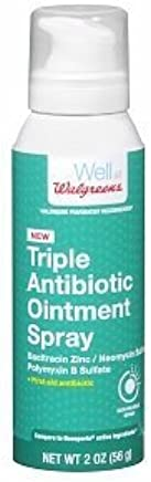 Amazon com: Walgreens - Topical Antimicrobials / Wound Care