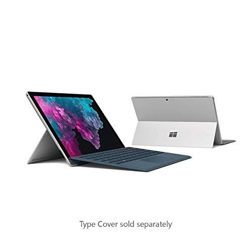 Microsoft Surface Pro 6 (Intel Core i5, 8GB RAM, 256GB) - Newest Version (Renewed)