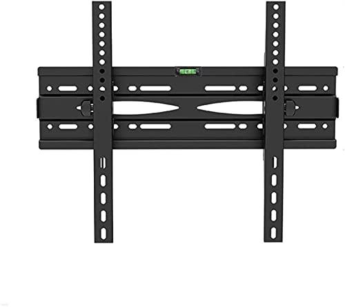Lzpzz Soporte de televisión Montaje en la Pared para 20-60In Pantalla de TV LCD 60kg TIPT ACCIÓN 15 DEG;50 mm de Distancia de la Pared Adecuada para hasta 400x400mm