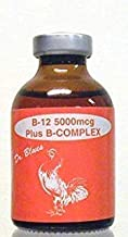 Breco Dr Blues Injectable 30ml B5000 for Poultry, Game Fowl, Chickens