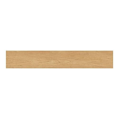リリカラ エルワイタイル フロアタイル フロアータイル 木目 ウッド アメリカンチェリー LYT83635 (旧 LYT83385) 【1ケース24枚入り】 サイズ150mm×914.4mm 厚み2.5mm [土足OK 床用塩ビタイル]