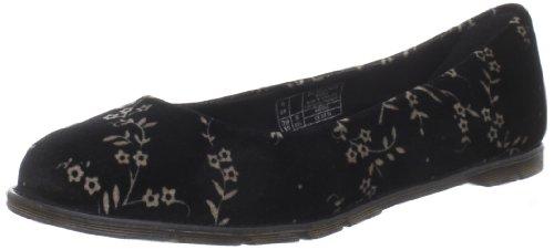 Dr Martens Poise Marie Pumps Schuhe, Schwarz, Größe 39