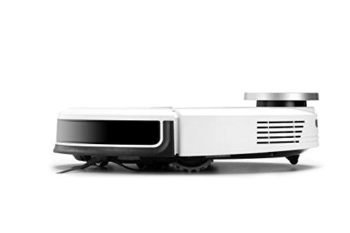 Ecovacs Robotics Deebot 900 Saugroboter Bild 4*