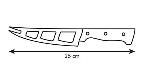 Tescoma Cuchillo Queso 15CM Home Profi, Multicolor, 15 cm