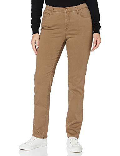 BRAX Damen Style Mary Jeans, Walnut, 46