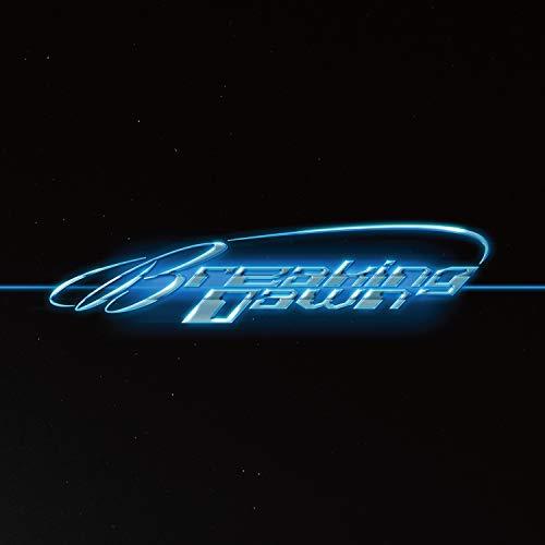 Breaking Dawn (通常盤【B】PRISM ver.) (特典なし)