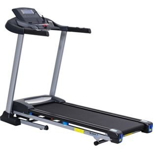 Roger Black Plus Treadmill.