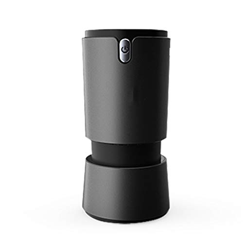 GAKIN 1Pc Desktop Air Purifier Air Cleaner Quiet Personal Portable Filterless Negative Ion For Home Office Car More