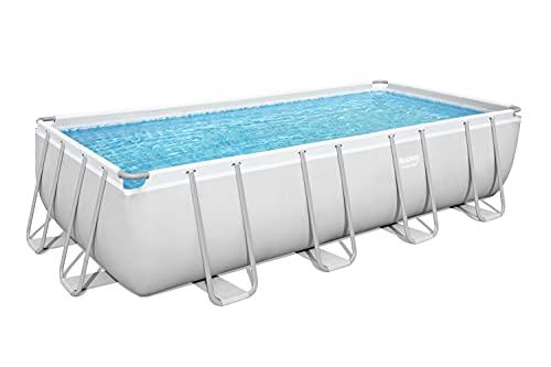 piscina fuori terra jilong Bestway 56670 Piscina Fuori Terra Rettangolare