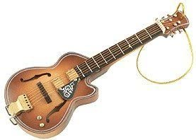Gift House Large Albuquerque Mall discharge sale Acoustic Guitar Hole F Ornament –
