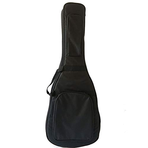 NgMik Bolso De Guitarra Acústica De 41 Pulgadas 20mm Más...