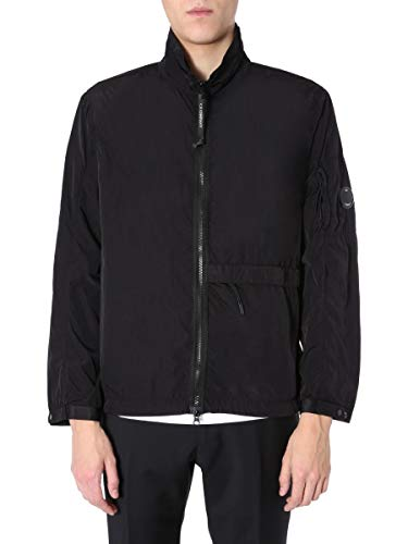 Luxury Fashion | Cp Company Heren 08CMOS027A005148G999 Zwart Polyamide Outerwear Jassen | Lente-zomer 20