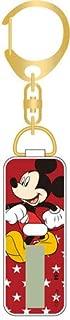 電子マネー 残高表示器 ノコリーキーホルダー ディズニー ミッキー BP-NOKH-MIKY(ミッキー) nocoly Mickey Mouse