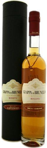 Grappa di Brunello di Montalcino Riserva 0,5l