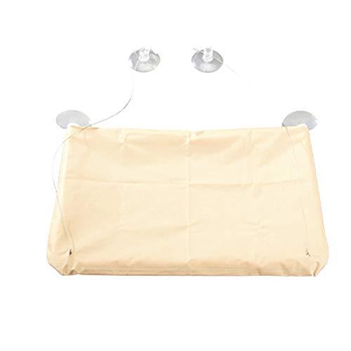 Ningb Kat Vensterbanken Hangend Bed Venster Gemonteerd Huisdier Bed Zuignap Opknoping Zonnestralen Hangmat Perch Kussen
