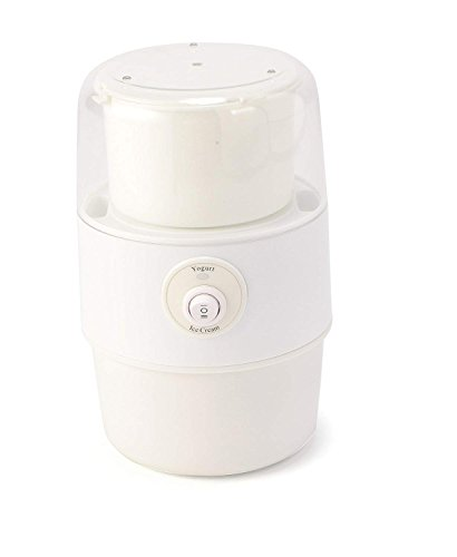 New ROOMMATE 2 Style Yogurt Maker RM-53MA-WH (WHITE)【Japan Domestic Genuine Products】【Ships fr...