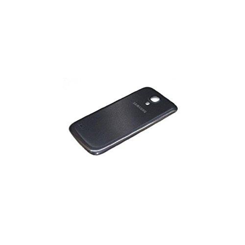 Black Akkudeckel Akku Cover für Samsung Galaxy S4 Mini i9190